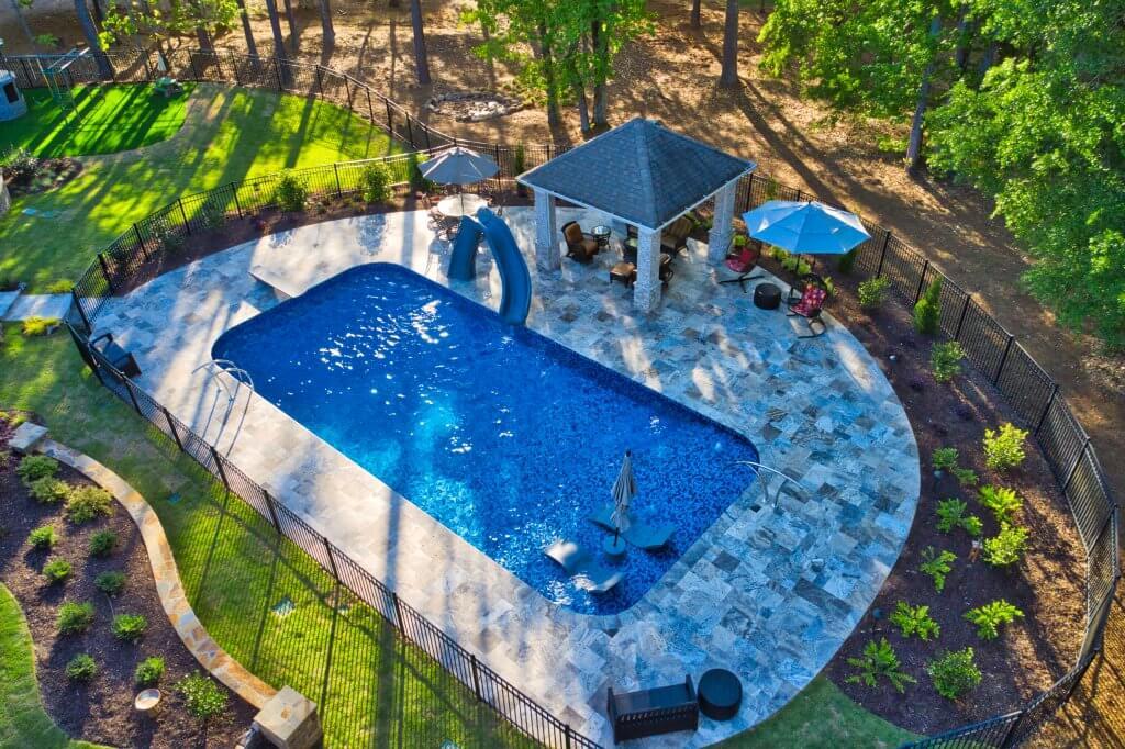 Vinyl Pool Renovation | Fayette & Coweta County, GA