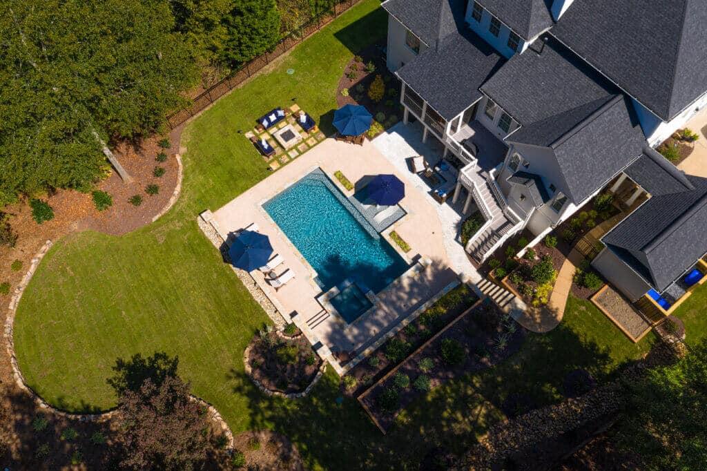 Custom Pool Builder | Fayetteville, GA