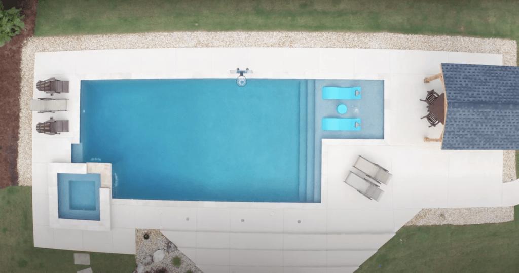 Best Swimming Pool Construction Company In Senoia, GA