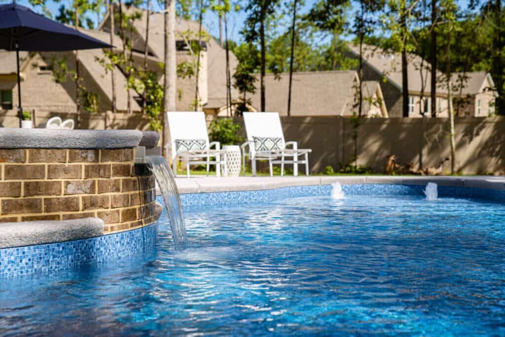 Pool Maintenance Senoia, GA